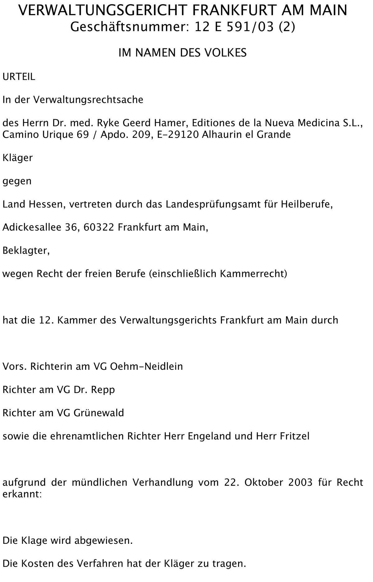 Microsoft Word - Sentenza_tribunale_amministrativo_di_Francofort