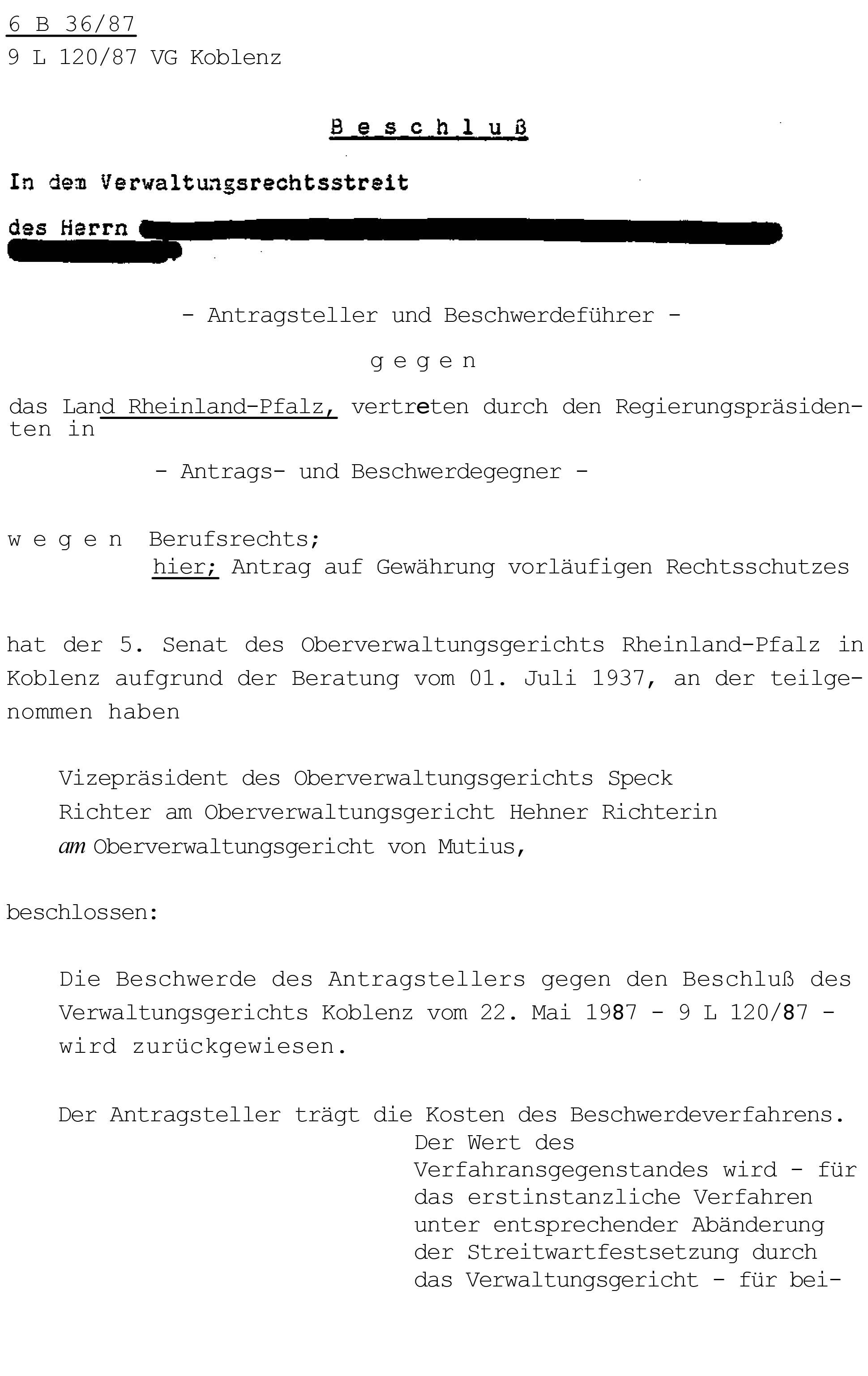Koblenz87
